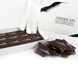 American Chocolate Designs