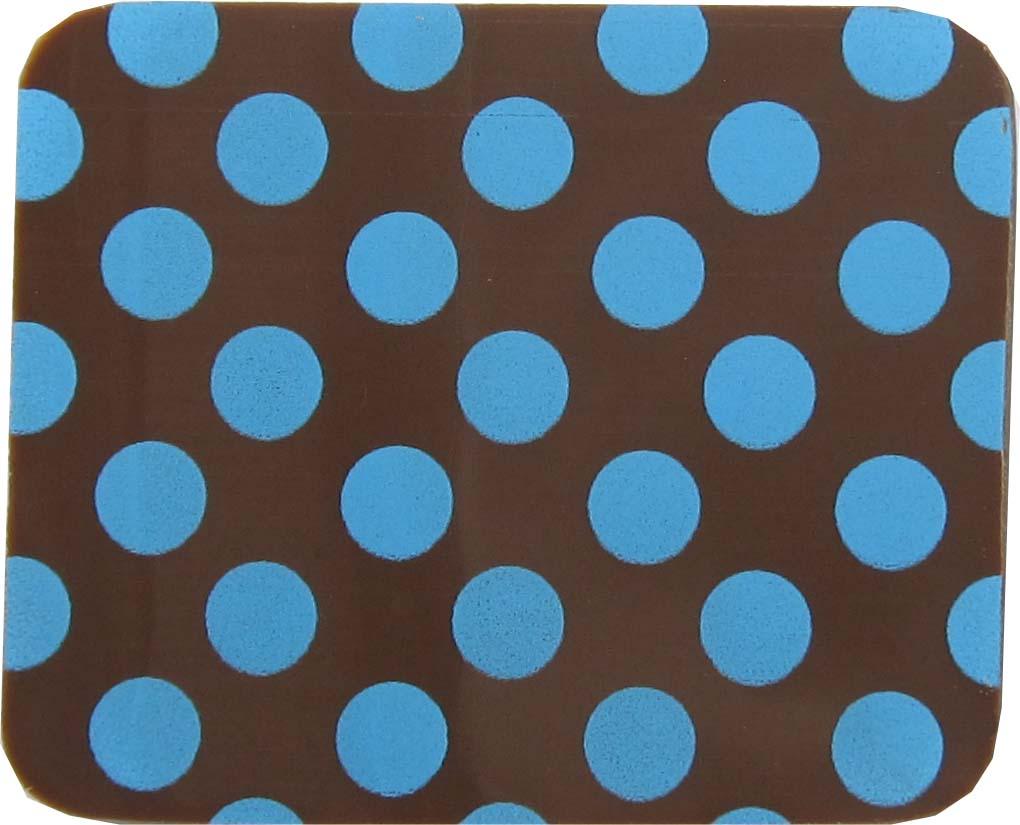 Dots lt blue 2020