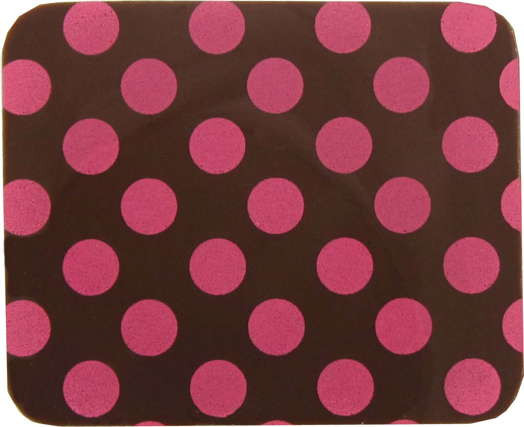 Dots raspberry 2020