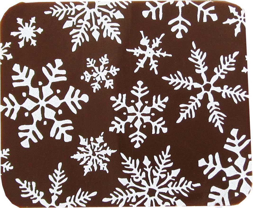 Snowflake 2 white 2020